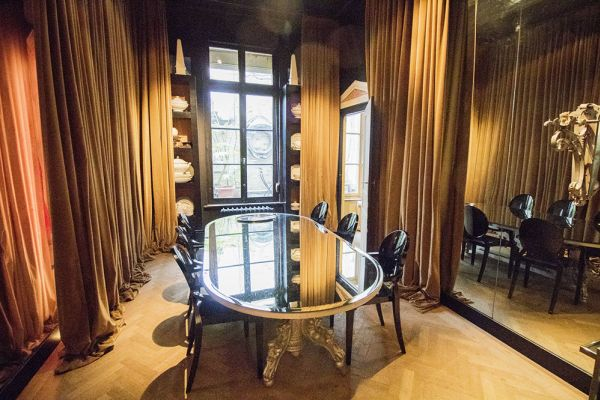 Picture of an event venue rental in Brussel, Brussels, Inside Manuel's apartment 4451