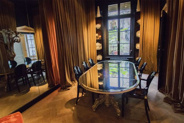 Picture of an event venue rental in Brussel, Brussels, Inside Manuel's apartment 4452