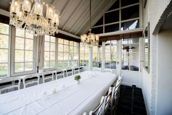 Picture of an event venue rental in Bassilly, Hainaut, Inside Lauren's house 4523