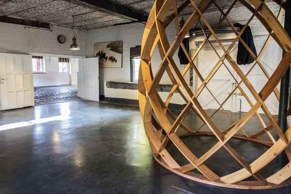 Photo d'une salle à louer à Bassilly, Hainaut, Dans la galerie de Lauren 4581