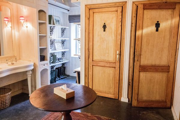 Photo d'une salle à louer à Bassilly, Hainaut, Dans la galerie de Lauren 4586