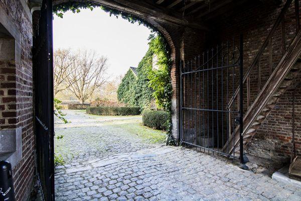 Photo d'une salle à louer à Bassilly, Hainaut, Dans la galerie de Lauren 4594