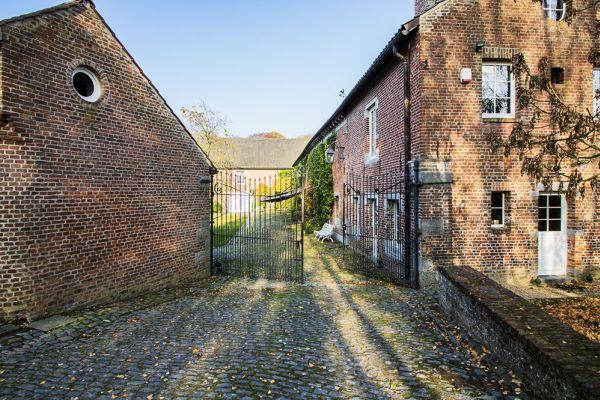 Photo d'une salle à louer à Bassilly, Hainaut, Dans la galerie de Lauren 4596