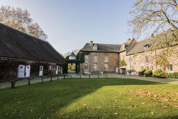 Photo d'une salle à louer à Bassilly, Hainaut, Dans la galerie de Lauren 4597