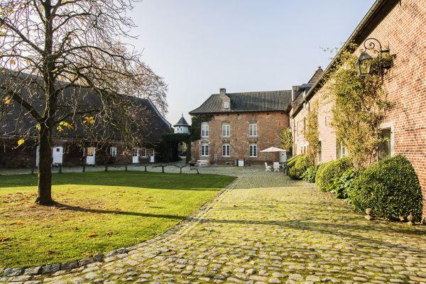 Photo d'une salle à louer à Bassilly, Hainaut, Dans la galerie de Lauren 4598