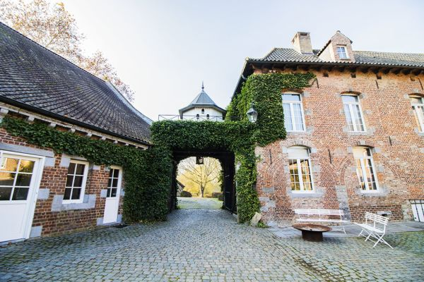 Photo d'une salle à louer à Bassilly, Hainaut, Dans la galerie de Lauren 4599