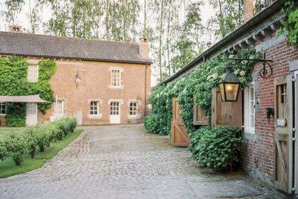 Photo d'une salle à louer à Bassilly, Hainaut, Dans la galerie de Lauren 4603