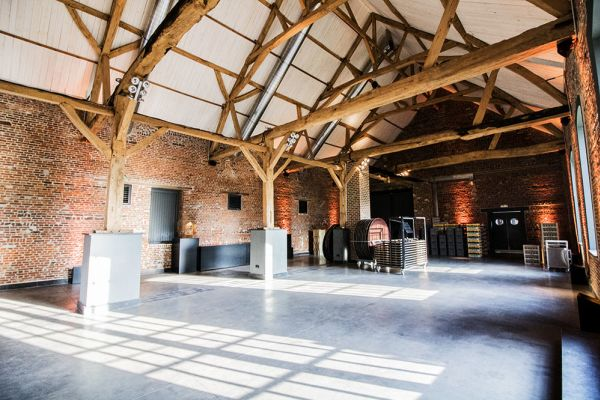 Picture of an event venue rental in Bassilly, Hainaut, Inside Lauren's farm 4646