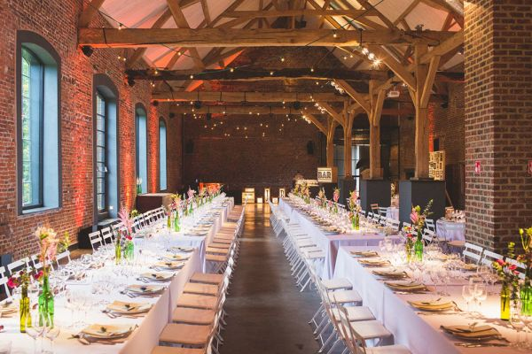 Picture of an event venue rental in Bassilly, Hainaut, Inside Lauren's farm 4652