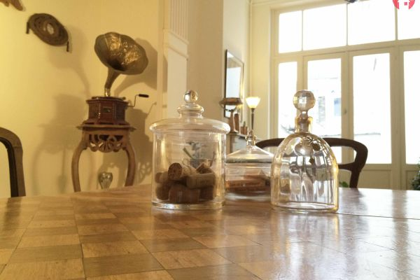 Photo d'une salle à louer à Bruxelles, Bruxelles, Dans la maison de Jacqueline 1057