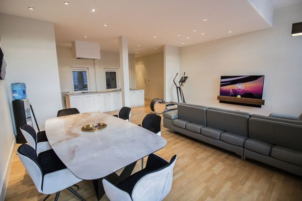 Picture of an event venue rental in Brussel, Brussels, Inside Cemil's apartment 5190