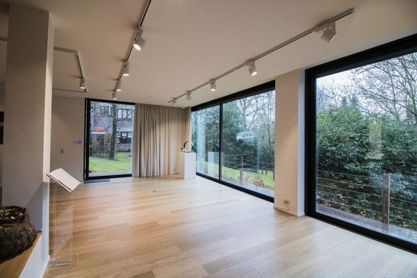 Picture of an event venue rental in Uccle, Brussels, Inside Sandrine's gallery & house 5224