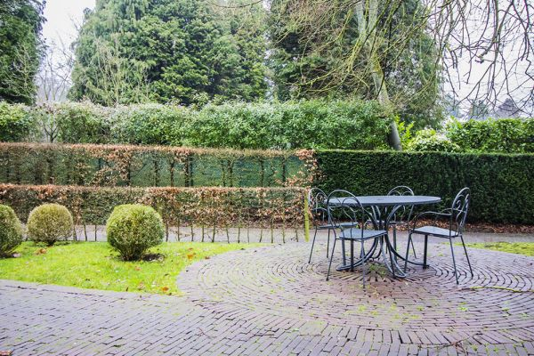 Picture of an event venue rental in Uccle, Brussels, Inside Sandrine's gallery & house 5257