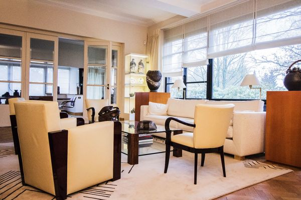Picture of an event venue rental in Uccle, Brussels, Inside Sandrine's house 5385