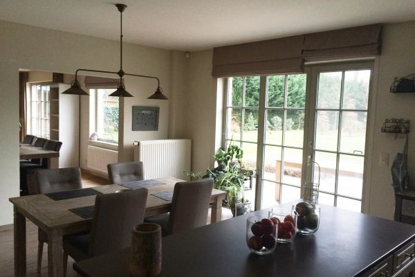 Picture of an event venue rental in Keerbergen, Flemish Brabant, Inside Saskia's house 1073