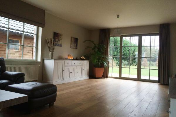 Picture of an event venue rental in Keerbergen, Flemish Brabant, Inside Saskia's house 1075
