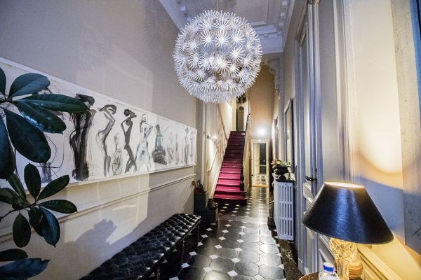 Picture of an event venue rental in Saint-Gilles, Brussels, Inside Fred's house 5436