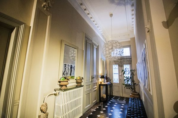 Picture of an event venue rental in Saint-Gilles, Brussels, Inside Fred's house 5437