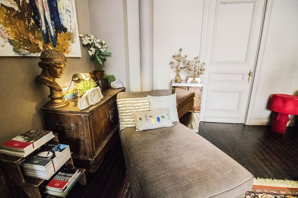 Picture of an event venue rental in Saint-Gilles, Brussels, Inside Fred's house 5470