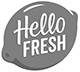 logo Hello Fresh