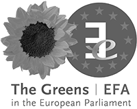 logo The Greens in the European Parliament